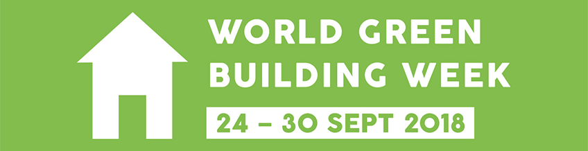 World Green Building Week 2017