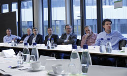 Intensiv-Workshop Assa Abloy